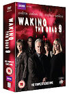 Waking The Dead - Series 9 (DVD, 2011, 5-Disc Set)