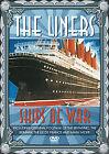 The Liner - Ships Of War (DVD, 2009)