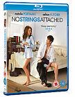 No Strings Attached (Blu-ray, 2011)