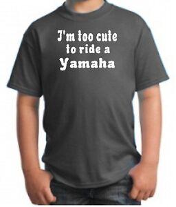 Yamaha Motorcycle Sweatshirts