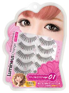 BN-Japan-Luminous-Change-False-Eyelash-Kit-5-pairs