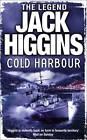 Cold Harbour by Jack Higgins (Paperback, 2011)