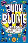 Then Again, Maybe I Won't by Judy Blume (Paperback, 2011)