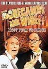 Morecambe And Wise - Night Train To Murder (DVD, 2008)