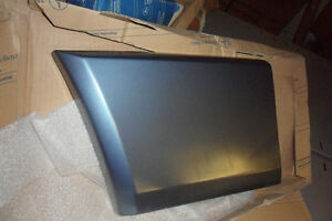 MERCEDES-W201-190E-190D-N-S-FRONT-WING-TRIM-PANEL-NEW-UNUSED