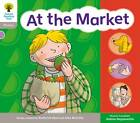 Oxford Reading Tree: Floppy Phonics Sounds & Letters Level 1 More A at the Market by Debbie Hepplewhite, Roderick Hunt, Teresa Heapy (Paperback, 2012)