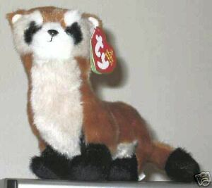 5d2da7df26c Shiloh store beanie baby black footed ferret new jpg 300x267 Sundar baby  snow leopard beanie