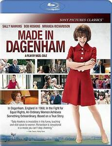Wholesale-Lot-25-Copies-Made-in-Dagenham-Blu-ray-Disc-2011-Brand-New-Sealed