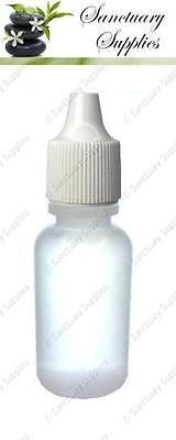Dimethicone Silicone Oil 6 Cosmetic Grade DIY Barrier Cream Lubricant 15ml