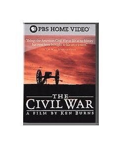 The-Civil-War-A-Film-by-Ken-Burns-DVD-2011-6-Disc-BRAND-NEW-SEALED-REG-1