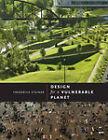 Design for a Vulnerable Planet by Frederick Steiner (Hardback, 2011)