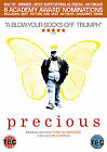Precious - Based on the Novel 'Push' By Sapphire (DVD, 2010)