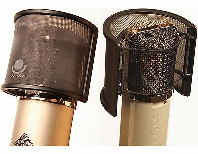 Microphone Pop Filter Windtech microphone Popscreen Popgard PG2000 5160