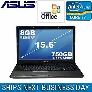 NEW-Asus-A53SV-XC1-Core-i7-2nd-Gen-1GB-NVIDIA-8GB-750GB-HDMI-Webcam-Bluetooth