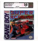 Super R.C. Pro-Am (Nintendo Game Boy, 1992) - European Version