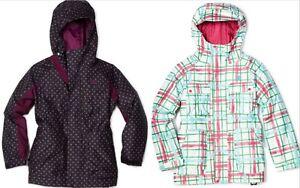 DC-Girls-Kids-Servo-Jacket-winter-ski-snow-snowboard-coat-youth-S-XL-NEW-120