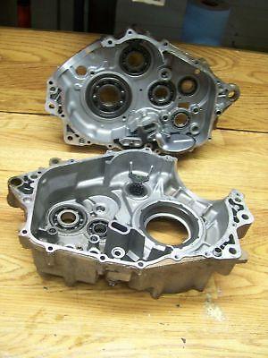 YAMAHA RAPTOR 660 OEM Inner Engine Cases #81B160