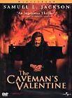 The Cavemans Valentine (DVD, 2001, Subtitled French)