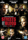 Streets Of Blood (DVD, 2009)