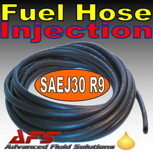 """5mm 3/16"""" FUEL INJECTION LINE HOSE RUBBER PIPE UNLEADED"""