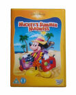Mickey's Summer Madness (DVD, 2006)