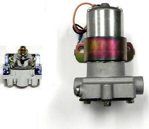 140-GPH-Universal-Electric-12v-Fuel-Pump-w-Regulator