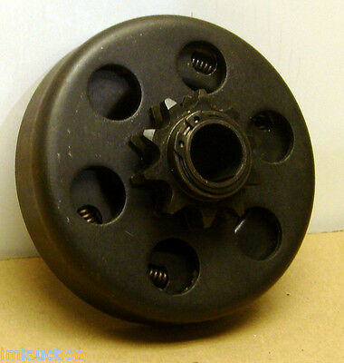 "Go Kart Minibike Fun Kart Centrifugal Clutch 3/4"" 10 Tooth #40 #41 Free Shipping"