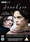 Jane Eyre (DVD, 2007)