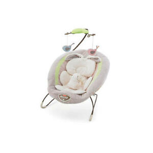 FISHER PRICE MY LITTLE SNUG A BUNNY BOUNCER SEAT NEW