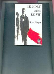 Le-mort-saisit-le-vif-Troyat-No-1151-livre-de-poche