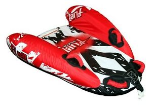 FUEL-SNIPER-SINGLE-RIDER-WATER-SURF-SKI-TUBE-BISCUIT-INFLATABLE-NEW