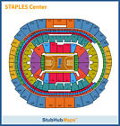Los Angeles Lakers Tickets 12/04/11 (Los Angeles)