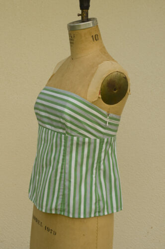 Anne Taylor Loft Petites Baby Doll Cami Size 4P
