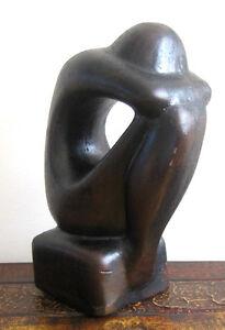 Statua-in-terracotta-Artigianato-America-Latina