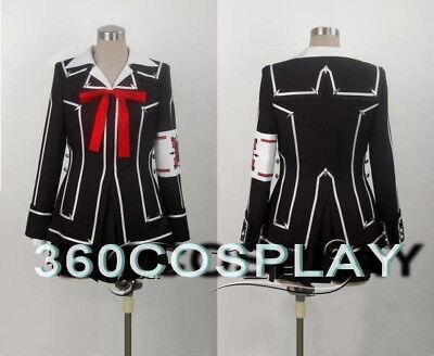 VAMPIRE KNIGHT Yuki NIGHT CLASS COSPLAY UNIFORM COSTUME