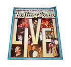 Rolling Stone - June 21, 2001 Back Issue