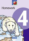 Homework Book: 1999: Part 5: Year 4 by Pearson Education Limited (Paperback, 2000)