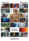 The Tree of Life (DVD, 2011, Canadian)