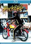 Rockers (Blu-ray, 2009)