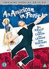 An American In Paris (DVD, 2008, 2-Disc Set)