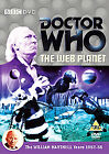 Doctor Who - The Web Planet (DVD, 2005)