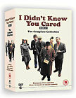 I Didn't Know You Cared - The Complete Collection: Series 1-4 (DVD, 2006, 4-Disc Set)