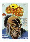 Grave Tales #1 (Oct 1991, Hamilton Comics)