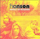 Middle of Nowhere by Hanson (CD, Jan-1997, Mercury)