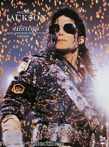 MICHAEL-JACKSON-1995-HISTORY-BOOK-I-UK-PROMO-POSTER