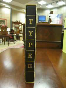 Herman-Melville-Typee-A-Peep-at-Polynesian-Life-LE-1962