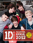 One Direction: The Official Annual: 2012 by HarperCollins Publishers (Hardback, 2011)