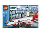 LEGO City Airport (#3182)