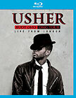 Usher - OMG Tour - Live From London (Blu-ray, 2011)