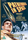 The Pathfinders In Space (DVD, 2011, 3-Disc Set)